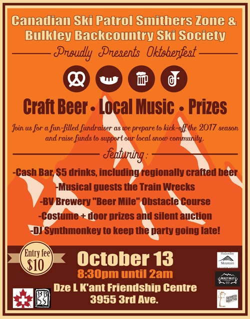 Craft Beer Local Music Prizes HBMR
