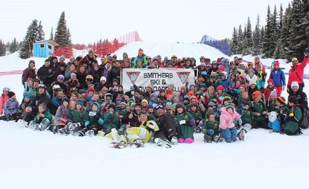Smithers Ski & Snowboard Club