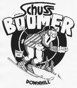 Schuss Boomer Racing and our BIGGEST Thrilling Thursday yet!